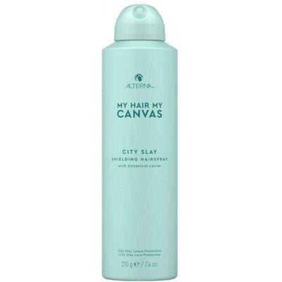"""Alterna City Slay Shielding Hairspray - Лак-защита подвижной фиксации """"Городская штучка"""" 210гр"""