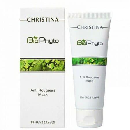 Christina Bio Phyto Anti Rougeurs Mask - Маска противокуперозная 75мл