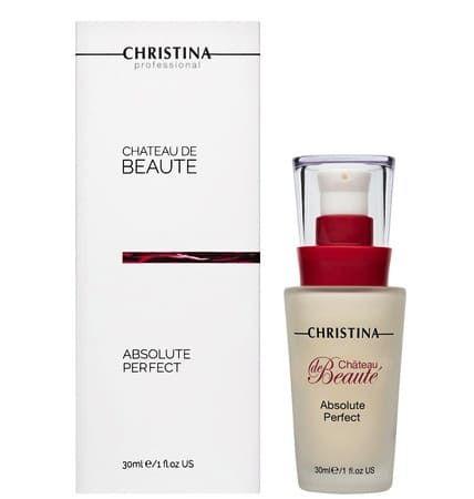 Christina Chateau de Beaute Absolute Perfect - Сыворотка Абсолютное Совершенство 30мл
