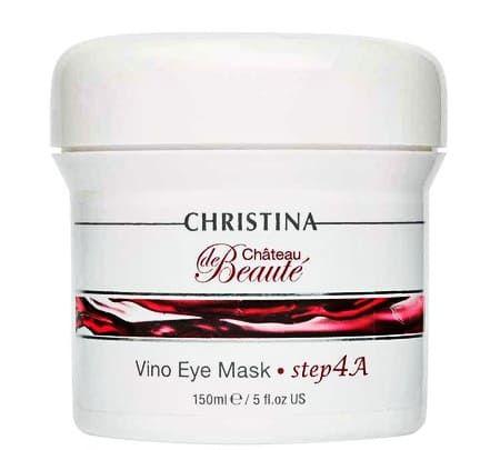 Christina Chateau de Beaute Vino Eye Mask - Маска для кожи вокруг глаз (шаг 4а) 150мл