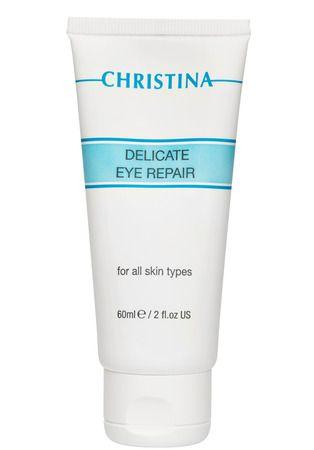 Christina Delicate Eye Repair – Крем для деликатного восстановления кожи вокруг глаз 60мл