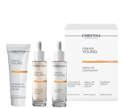 Christina Forever Young Absolute Contour Kit - Набор «Совершенный контур»