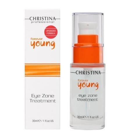 Christina Forever Young Eye Zone Treatment - Гель для кожи вокруг глаз 30мл