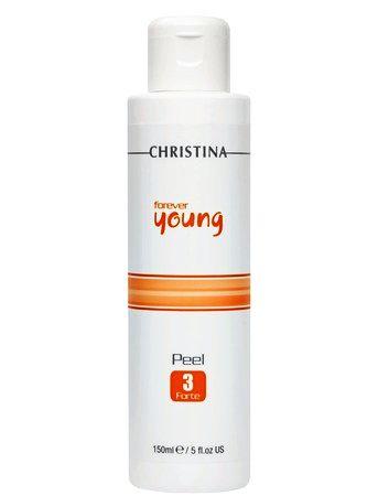 Christina Forever Young Forte Peel - Пилинг форте (шаг 3FP) 150мл