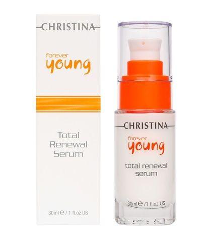 """Christina Forever Young Total Renewal Serum - Сыворотка омолаживающая """"Тоталь"""" 30мл"""