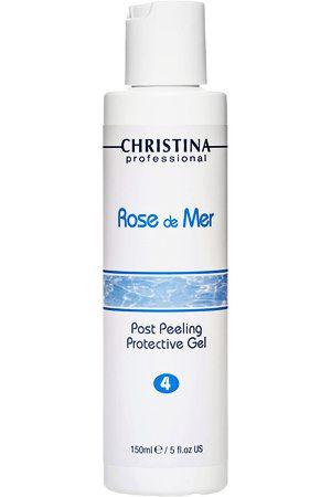 Christina Rose de Mer Post Peeling Protective Gel – Постпилинговый защитный гель (шаг 4) 150мл