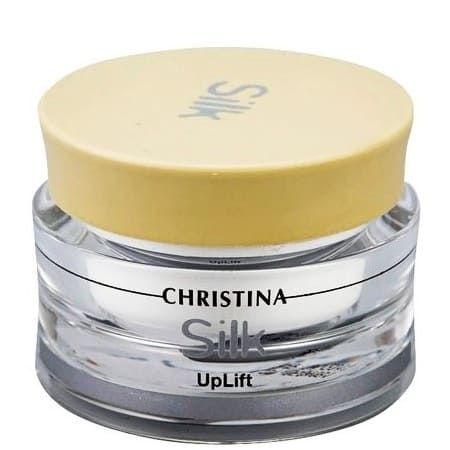 Christina Silk Uplift Cream - Крем для подтяжки кожи 50мл