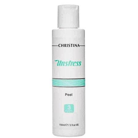 Christina Unstress Forte Peel – Пилинг форте (шаг 3FP) 150мл
