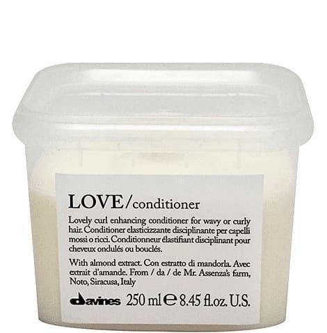 Davines Essential Haircare LOVE Lovely Curl Enhancing Conditioner - Кондиционер усиливающий завиток 250мл