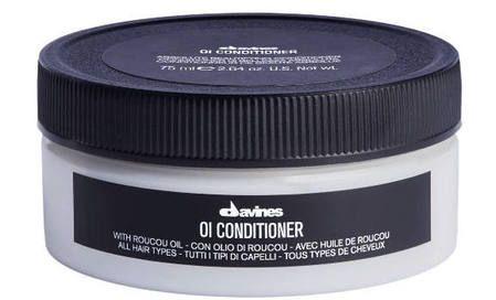 Davines Essential Haircare OI/conditioner Absolute beautifying potion - Кондиционер для абсолютной красоты волос 75мл