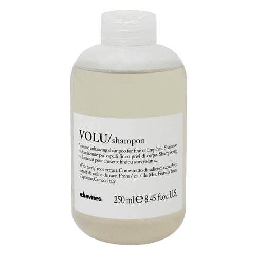 Davines Essential Haircare Volu Volume enhancing softening shampoo - Шампунь для придания объема 250мл
