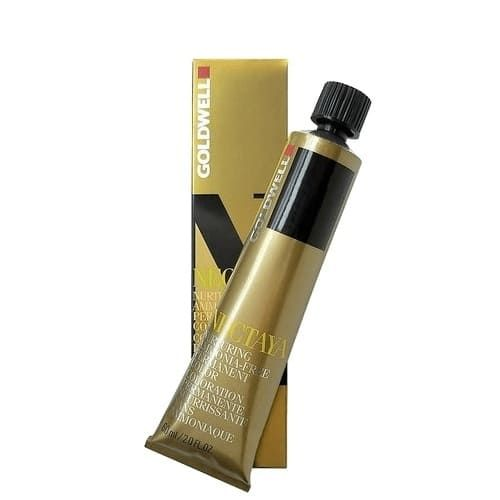 Goldwell NECTAYA 5BG - Краска для волос тирамису 60мл