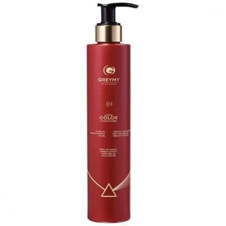 GREYMY COLOR Zoom Color Conditioner - Кондиционер для усиления цвета окрашенных волос 250мл