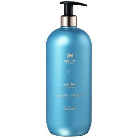 GREYMY VOLUME Plumping Volume Shampoo - Уплотняющий шампунь для объема волос 1000мл