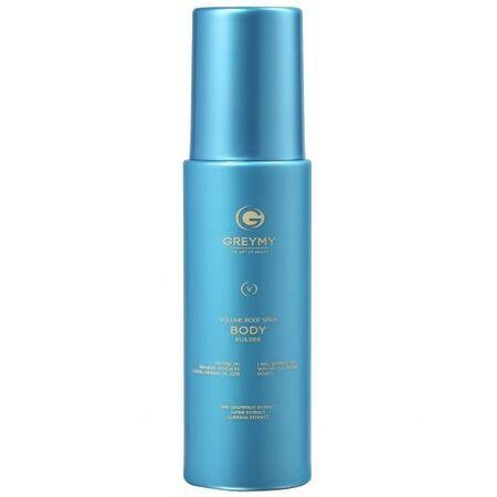 GREYMY VOLUME Root Spray Body Builder - Уплотняющий спрей для объема волос 150мл