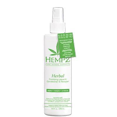 "Herbal Fortifying Leave-In Conditioner & Restyler - Кондиционер несмываемый защитный ""Здоровые Волосы"" 250мл"