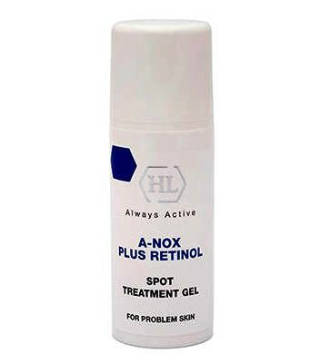 Holy Land A-Nox Plus Retinol Spot Treatment - Гель точечный 20мл