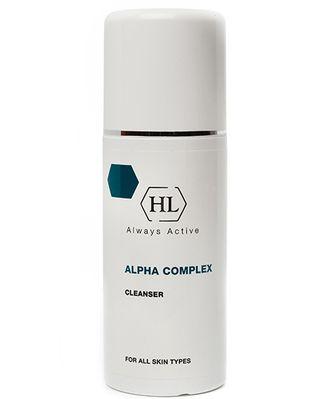 Holy Land Alpha Complex Multifruit System Cleanser - Щадящее очищение с фруктовыми экстрактами 250мл