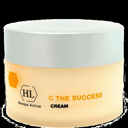 Holy Land C The Success Cream - Крем с высокой концентрацией витамина C 250мл