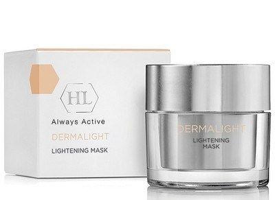 Holy Land Dermalight Lightening Mask - Маска осветляющая 250мл