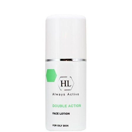 Holy Land Double Action Face Lotion - Лосьон для лица 125мл