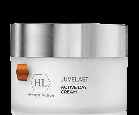 Holy Land Juvelast Active Day Cream - Активный увлажняющий дневной крем 250мл
