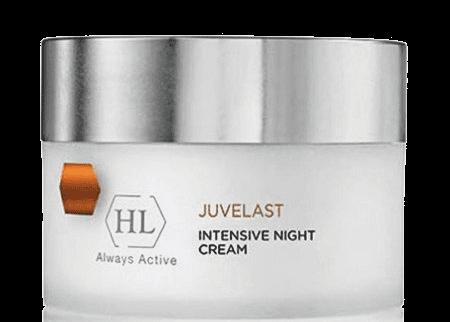 Holy Land Juvelast Intensive Night Cream - Крем ночной интенсивный 250мл