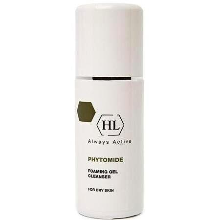Holy Land Phytomide Foaming Gel Cleanser - Гель для щадящего очищения кожи 500мл