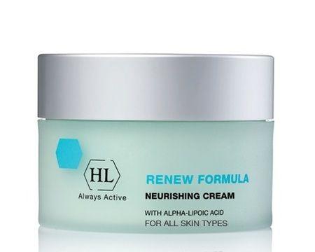 Holy Land Renew Formula Nourishing Cream - Крем питательный с антикуперозным действием 250мл