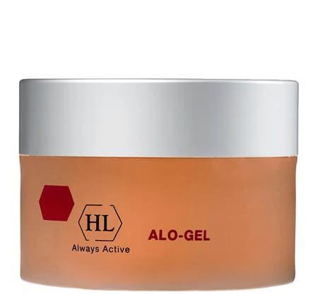 Holy Land Varieties Alo-Gel - Увлажняющий гель для всех типов кожи 250мл