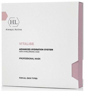 Holy Land Vitalise Advanced Hydration System Professional Mask - Маска для глубокого увлажнения 5шт
