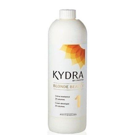 Kydra Cream Developer 20 Volumes Blonde Beaute - Крем-оксидант 1 (6%) 1000 мл