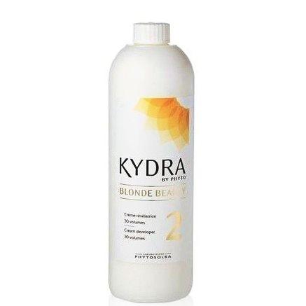 Kydra Cream Developer 30 Volumes Blonde Beaute - Крем-оксидант 2 (9%) 1000 мл