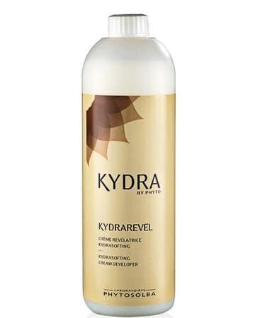 Kydra KydraSofting Cream Developer - Эмульсия для тонирующей краски 2,7% 1000мл