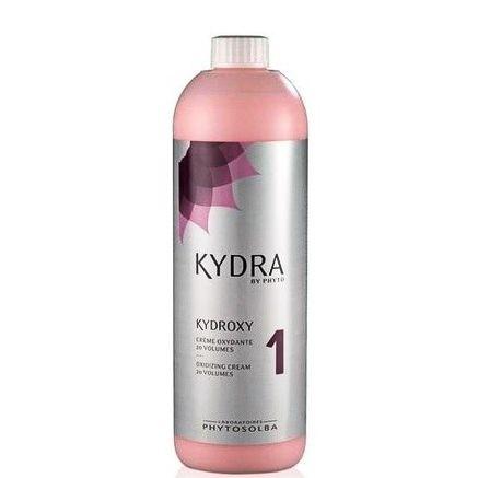 Kydra Kydroxy 20 Volumes Oxidizing Сream - Оксидант кремовый 6% 1000 мл