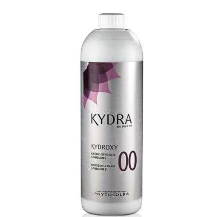 Kydra Kydroxy 5 Volumes Oxidizing Сream - Оксидант кремовый 1,5% 1000 мл