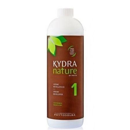 Kydra Nature Cream Developer - Крем-оксидант 1 (3%) 1000 мл