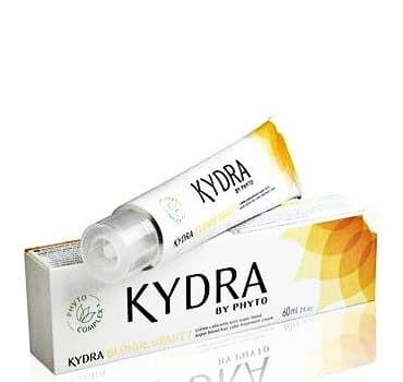Kydra Super Blonde Ash Pearl Blonde Beauty - Ультраосветляющая крем-краска для волос SB12 перламутровый супер блонд 60 мл