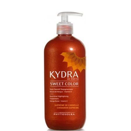 "Kydra Sweet Color Cinnamon Supreme - Оттеночная маска для волос ""КОРИЦА"" 500мл"