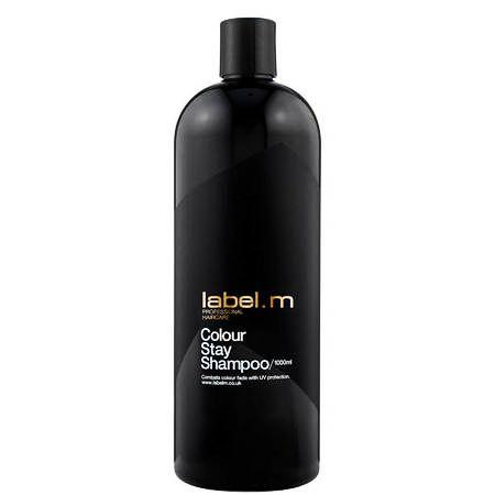 label.m Colour Stay Shampoo - Шампунь Защита Цвета 1000мл