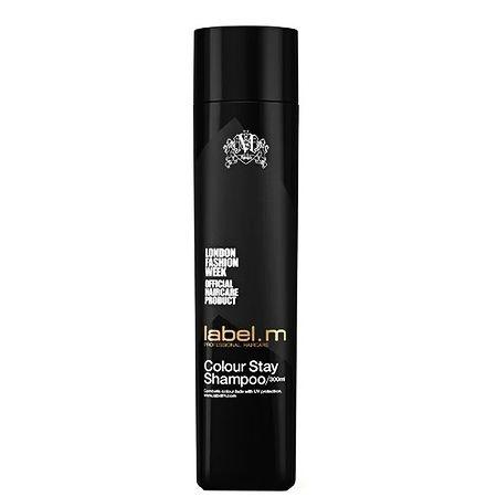 label.m Colour Stay Shampoo - Шампунь Защита Цвета 300мл