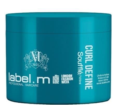 label.m CURL DEFINE Souffle - Суфле для вьющихся волос 120мл