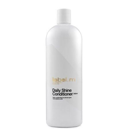 label.m Daily Shine Conditioner - Кондиционер для волос Мягкий Блеск 1000мл