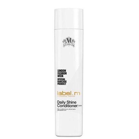 label.m Daily Shine Conditioner - Кондиционер для волос Мягкий Блеск 300мл