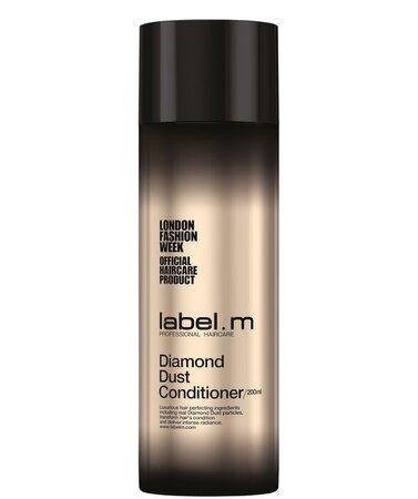 label.m Diamond Dust Conditioner - Кондиционер Алмазная Пыль 200мл