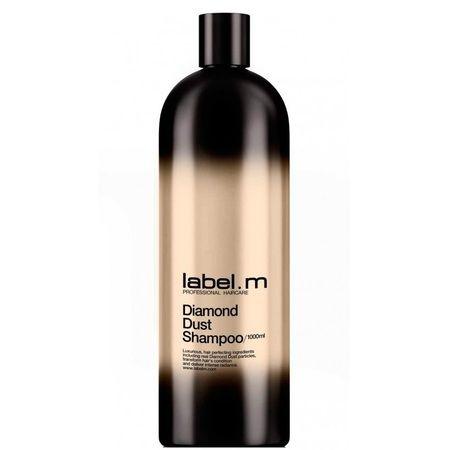 label.m Diamond Dust Shampoo - Шампунь Алмазная Пыль 1000мл