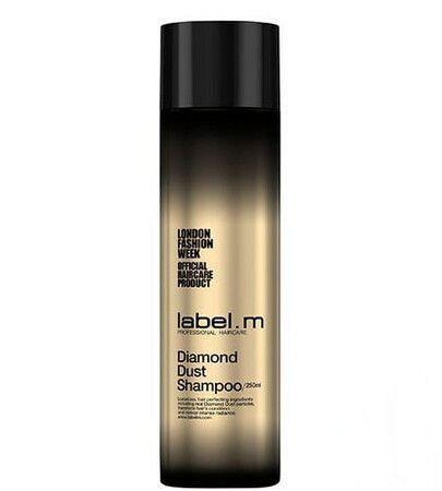 label.m Diamond Dust Shampoo - Шампунь Алмазная Пыль 250мл