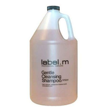 label.m Gentle Cleansing Shampoo - Шампунь мягкое очищение 3750мл