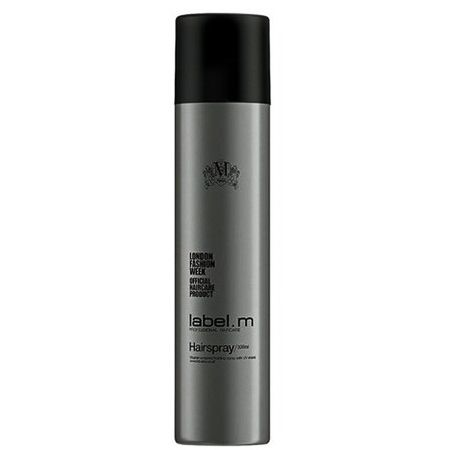 label.m Hairspray - Лак для Волос 300мл