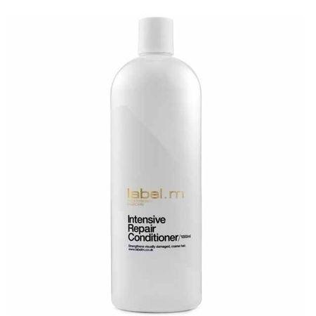 label.m Intensive Repair Conditioner - Кондиционер Интенсивное Восстановление волос 1000мл